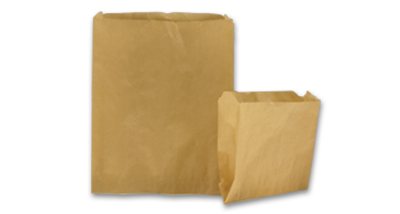 Side Gusseted Bread Bags