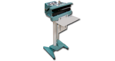 Foot Operated Heat Sealer